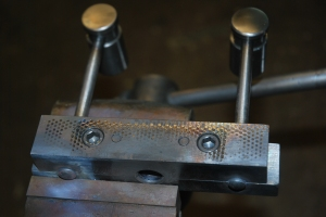 Making Swivel Handles (2)
