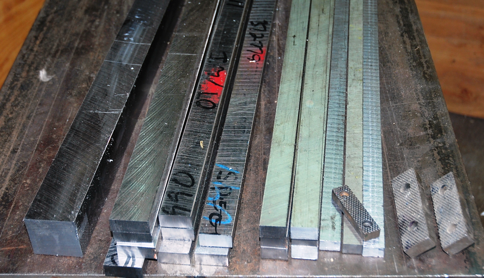 A2 Tool Steel Heat Treating