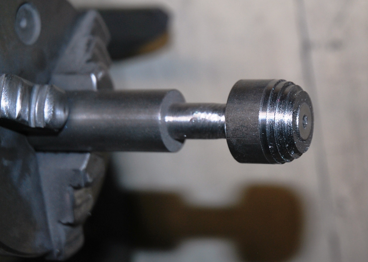 Wilton Bullet Vise Parts | Supporting old Wilton Bullet
